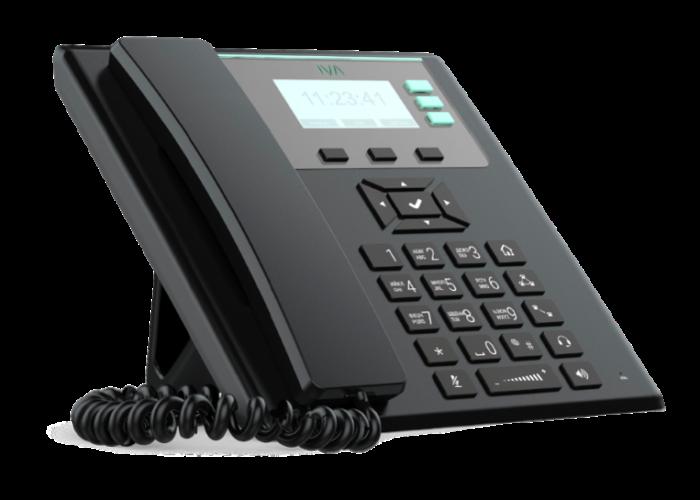 IP телефон IVA