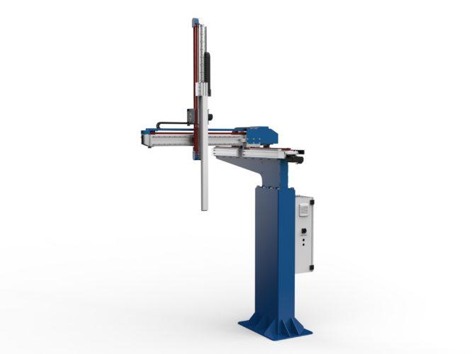 Промышленный робот SRD-3-1200-10